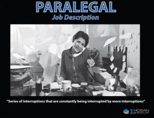 The REAL Paralegal Job Description: #paralegal