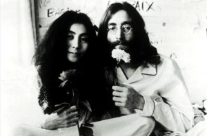 Exclusive: John Lennon, Yoko Ono Catalogs Sign With Downtown Music ...