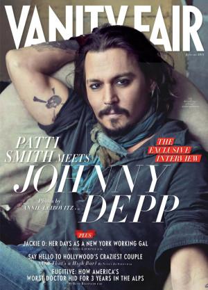 Annie Leibovitz Johnny Depp by annie leibovitz