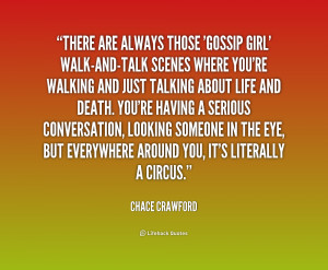 Walk Your Talk Quote