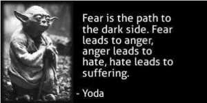 Great Yoda!