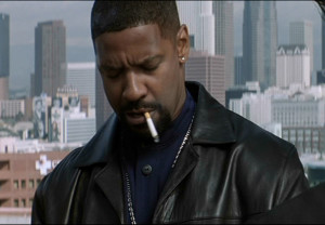 Denzel Washington Trai...