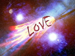 galaxy wallpaper tumblr quotes love