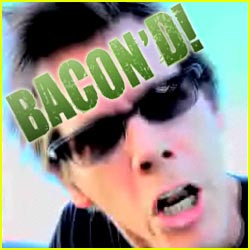 Get BACON'D From Kevin Bacon