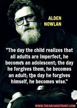Alden Nowlan
