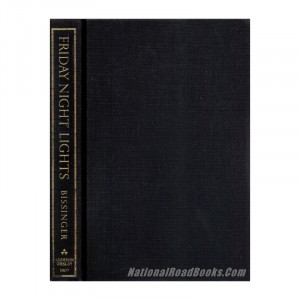 1990) Friday Night Lights, By H. G. Bissinger. (ISBN: 0201196778 / 0 ...