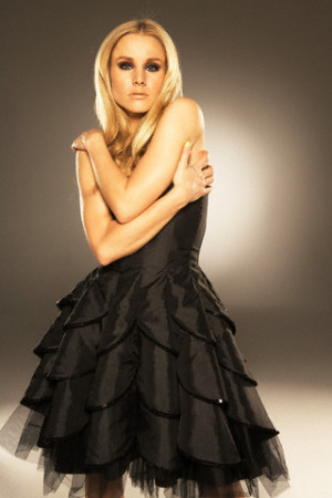Kristen Bell - gossip-girl Photo