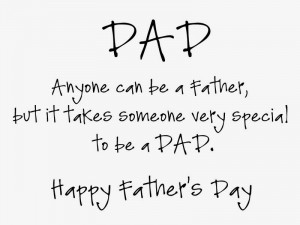 Happy Fathers Day 100 Best Quotes, Messages, Sayings, Greetings