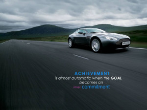 ... quote right though goals are fuel achievement quote future quote