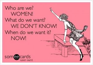 womens funny jokes