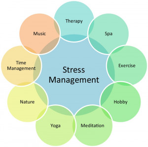 nobody is immune to stress stress is necessary to keep us functioning ...