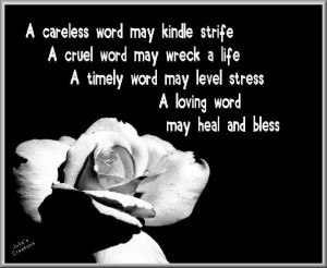 Quotes About Life Careless