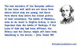 John_Stuart_Mill - 500x300-Marathon quotations