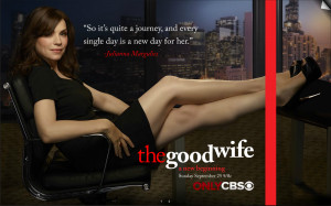 The Good Wife The Good Wife Special Alicia || Season 3