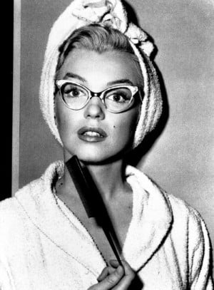 Marilyn Monroe Marilyn Photo