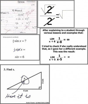 funny math quotes. funny math quotes. glitters Math+fun+pictures ...