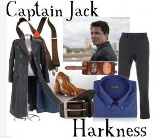 captain jack harkness quotes | Captain Jack Harkness Torchwood John ...