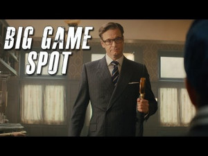 Kingsman: The Secret Service - Superbowl TV Spot (HD) 2015 (includes ...