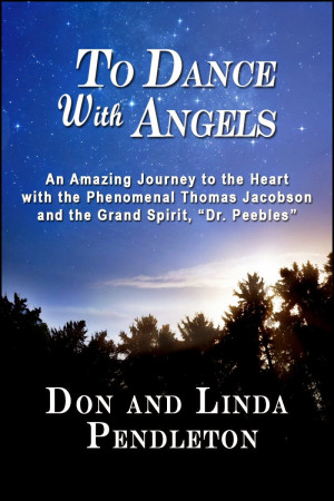 An Excerpt From the nonfiction book, To Dance With Angels ,written by ...