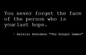 Katniss Everdeen Quotes Book 1 #katniss everdeen #quotes #the