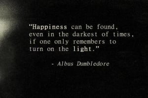 Harry Potter Sayings And Memorable Quotes (23)