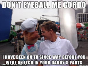 Related Pictures swedish chef dave funny quotes