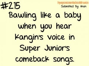 kpop, kpop quotes, super junior, text