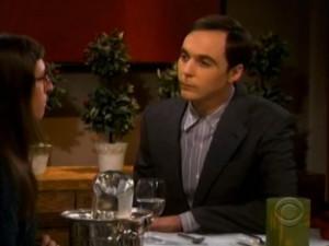 The Big Bang Theory: Sheldon Quotes Spider-Man