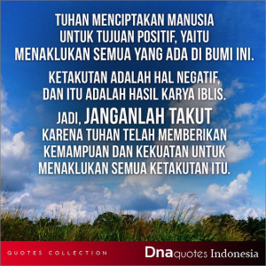 dna dnaquotes dnaquotesindonesia indonesia quote wisdom sukses pepatah ...