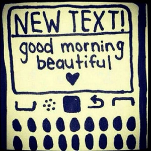 Cute Good Morning Instagram Quotes for Pics