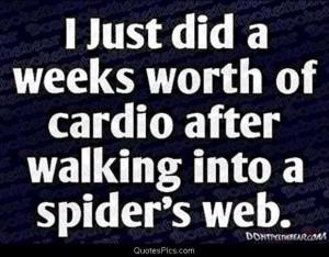 cardio motivational quotes