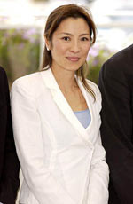 Michelle Yeoh – The Lesser Known Story