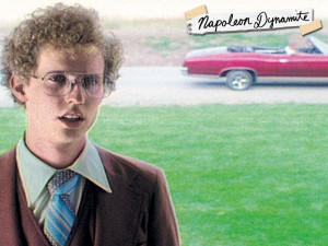 Napoleon Dynamite Napoleon Dynamite