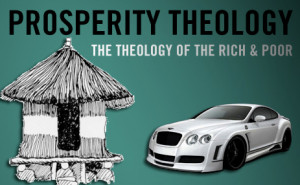 The Theology of Rich and Poor | The Resurgence