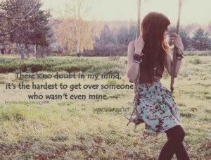 sad girl quotes about life