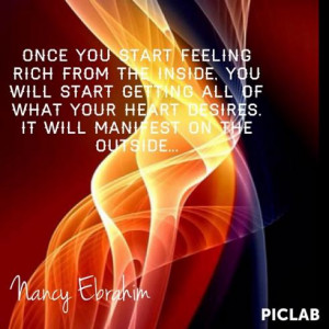 Nancy Ebrahim Quotes And Sayings