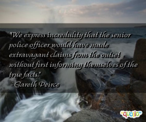 Police Officer Quotes Fallen Famous Police Officer Quotes