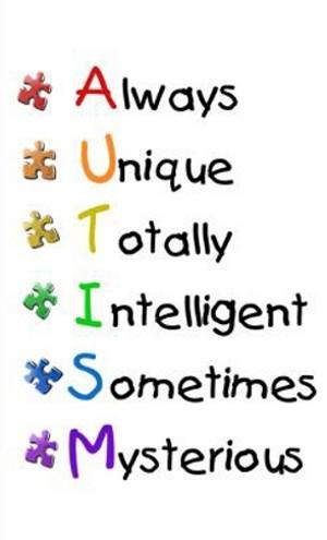 autism awareness quotes