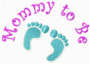 Details about Pregnant Mom and Sayings Machine Embroidery Designs CD