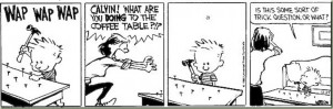del icio us tags calvin and hobbes