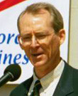 Bob Inglis previously served the 4th Congressional district of South