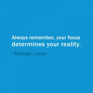 Focus on Reality