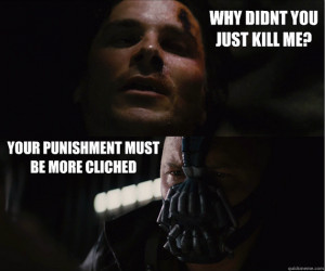 Humor #Funny #Jokes . … Top 20 humorous Dark Knight Rises quotes ...
