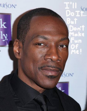 Eddie Murphy has NEVER hosted Saturday Night Live since he left the ...