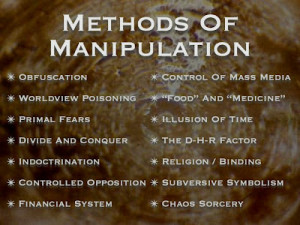 14 Different Methodologies of Mind Control