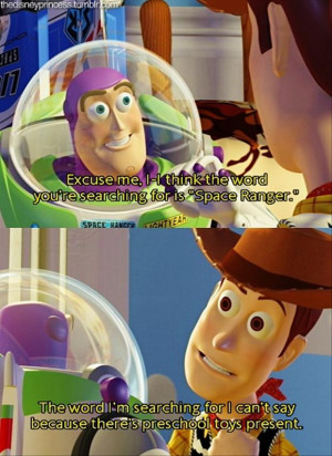 funny toy story quotes