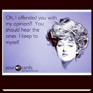 funny #quote #someecard (Taken with instagram )