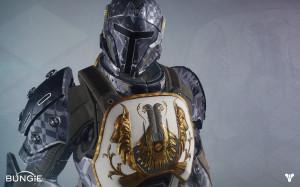 Destiny Character Development and Concept Art