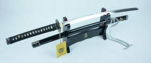 Hattori Hanzo Samurai Sword