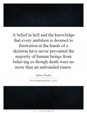Skeleton Quotes